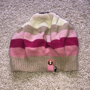 Juicy couture winter hat